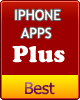 Iphone apps plus award
