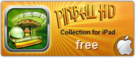 Free Pinball HD Collection
